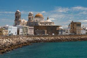 Cádiz – Ort der ersten El Gordo Ziehung