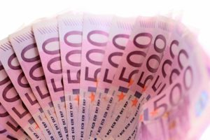 El Gordo ist 4 Millionen Euro wert