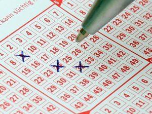 Die Gewinnchancen sind höher als im Lotto