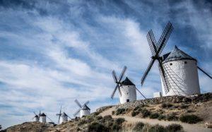 Spanien liebt die El Gordo Ziehung